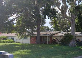 Pre Foreclosure in Daytona Beach 32119 BOSTON AVE - Property ID: 1402572465