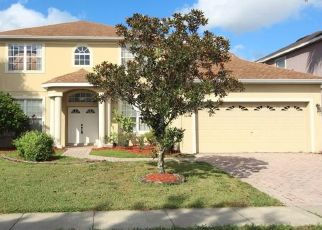 Pre Foreclosure in Orlando 32825 AMARYLLIS CIR - Property ID: 1402585159