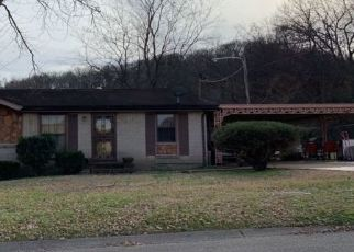 Pre Foreclosure in Nashville 37218 BUENAVIEW BLVD - Property ID: 1402766939