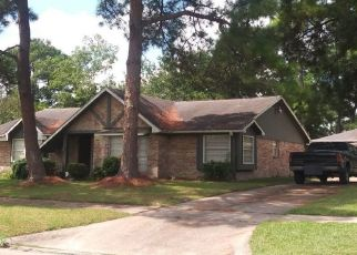 Pre Foreclosure in Houston 77088 BRUSH WOOD DR - Property ID: 1402779183