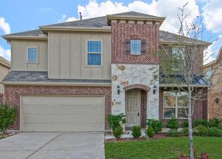 Pre Foreclosure in Tomball 77375 TILTWOOD LN - Property ID: 1402807667