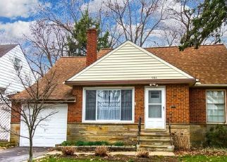 Pre Foreclosure in Cleveland 44121 QUARRY DR - Property ID: 1402837442