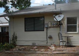 Pre Foreclosure in Canon City 81212 MACON AVE - Property ID: 1402905770