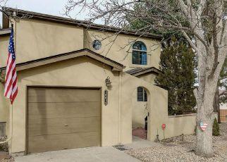 Pre Foreclosure in Aurora 80015 E LAYTON PL - Property ID: 1402924152