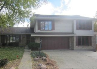 Pre Foreclosure in Westminster 80031 W 103RD PL - Property ID: 1402935553