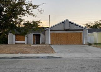 Pre Foreclosure in Lancaster 93534 DESERT SPRINGS DR - Property ID: 1402962259
