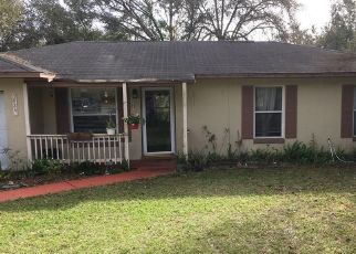 Pre Foreclosure in Floral City 34436 E SAVANNAH DR - Property ID: 1402999942