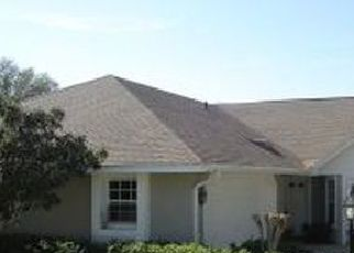 Pre Foreclosure in Crystal River 34429 N FOXBORO LOOP - Property ID: 1403000365