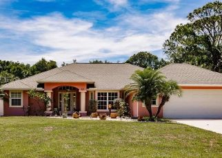 Pre Foreclosure in Port Charlotte 33953 SHAEFER ST - Property ID: 1403002560