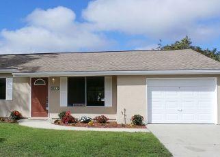 Pre Foreclosure in Port Charlotte 33948 MCINTIRE ST - Property ID: 1403004306