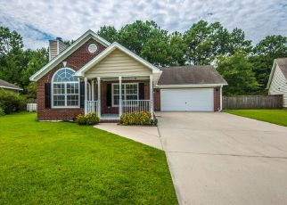 Pre Foreclosure in North Charleston 29418 HIGH MAPLE CIR - Property ID: 1403019192