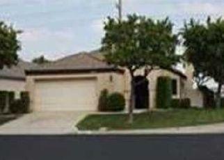 Pre Foreclosure in Sun City 92585 CALLE GREGORIO - Property ID: 1403040663