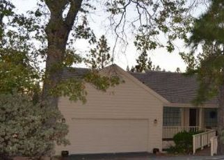 Pre Foreclosure in Murphys 95247 SANDALWOOD DR - Property ID: 1403047222