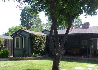 Pre Foreclosure in Sherman Oaks 91403 BURNET AVE - Property ID: 1403062115