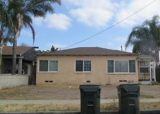 Pre Foreclosure in Lynwood 90262 OAKWOOD AVE - Property ID: 1403125632