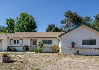 Pre Foreclosure in Santa Maria 93455 GLINES AVE - Property ID: 1403135711