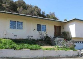 Pre Foreclosure in Los Angeles 90008 DON DIABLO DR - Property ID: 1403176881