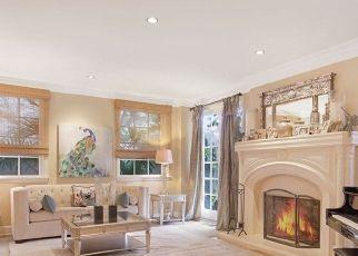 Pre Foreclosure in Woodland Hills 91364 DULCINEA CT - Property ID: 1403231174