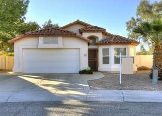 Pre Foreclosure in Glendale 85302 N 58TH LN - Property ID: 1403253967