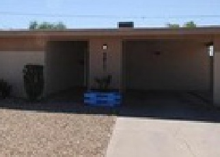 Pre Foreclosure in Glendale 85301 W ORANGE DR - Property ID: 1403255260