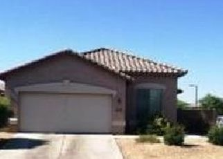 Pre Foreclosure in Waddell 85355 W PALO VERDE AVE - Property ID: 1403272346