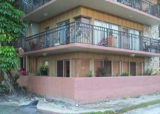 Pre Foreclosure in Fort Lauderdale 33314 SW 63RD TER - Property ID: 1403305640