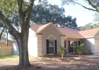 Pre Foreclosure in Valrico 33596 PLEASANT PINE CT - Property ID: 1403383600