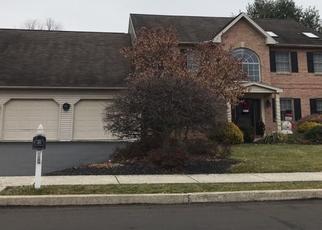 Pre Foreclosure in Reading 19608 GRANDE BLVD - Property ID: 1403452350