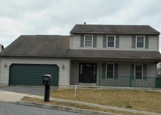 Pre Foreclosure in Reading 19608 SIOUX CT - Property ID: 1403458936