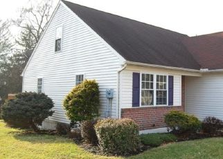 Pre Foreclosure in Reading 19607 FRITZ AVE - Property ID: 1403460232