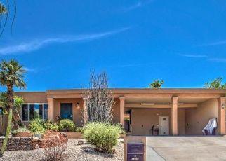 Pre Foreclosure in Phoenix 85032 E CLAIRE DR - Property ID: 1403638496