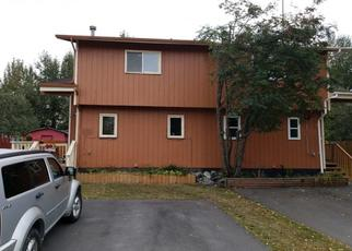 Pre Foreclosure in Anchorage 99515 THIMBLE BERRY DR - Property ID: 1403680996