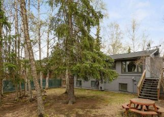 Pre Foreclosure in Anchorage 99515 VENUS WAY - Property ID: 1403684485