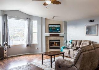 Pre Foreclosure in Eagle River 99577 GRANITE PARK CIR - Property ID: 1403693685