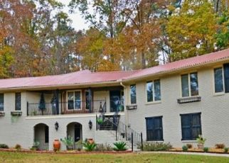 Pre Foreclosure in Cullman 35057 SEVEN BARK DR NW - Property ID: 1403714709