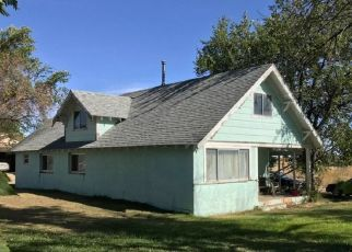 Pre Foreclosure in Wheatland 82201 16TH ST - Property ID: 1403809748
