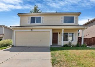 Pre Foreclosure in Denver 80249 E 40TH PL - Property ID: 1403879831