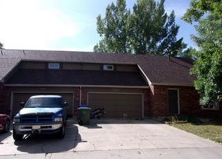 Pre Foreclosure in Loveland 80538 TORREY PINE PL - Property ID: 1403885514
