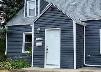 Pre Foreclosure in Livonia 48150 CARDWELL ST - Property ID: 1403922742