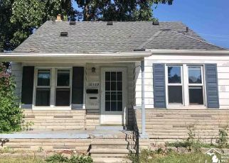 Pre Foreclosure in Melvindale 48122 RUTH ST - Property ID: 1403926688