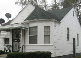 Pre Foreclosure in Detroit 48219 GLASTONBURY RD - Property ID: 1403928883