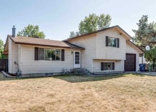 Pre Foreclosure in Spokane 99208 E SAINT THOMAS MOORE WAY - Property ID: 1403973547