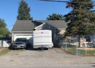 Pre Foreclosure in Spokane 99206 N LOCUST RD - Property ID: 1403990629