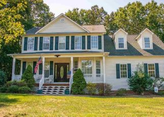Pre Foreclosure in Raleigh 27603 NATALIE DR - Property ID: 1404057642