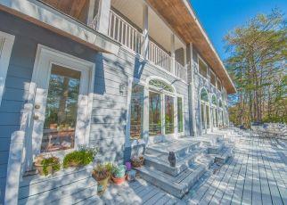 Pre Foreclosure in Hartfield 23071 OYSTER COVE LNDG - Property ID: 1404105374