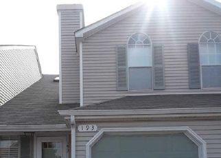 Pre Foreclosure in Suffolk 23434 WEXFORD DR E - Property ID: 1404110633