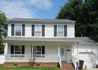 Pre Foreclosure in Hampton 23663 MCCULLOCH RD - Property ID: 1404155747