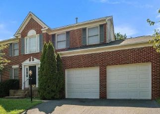 Pre Foreclosure in Stafford 22554 NORTHAMPTON BLVD - Property ID: 1404167119