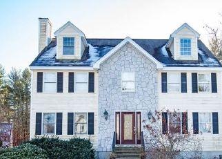 Pre Foreclosure in Wilmington 01887 SENECA LN - Property ID: 1404217496