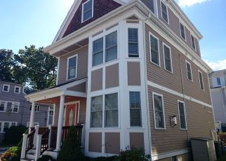 Pre Foreclosure in Brighton 02135 BROOKS ST - Property ID: 1404237645